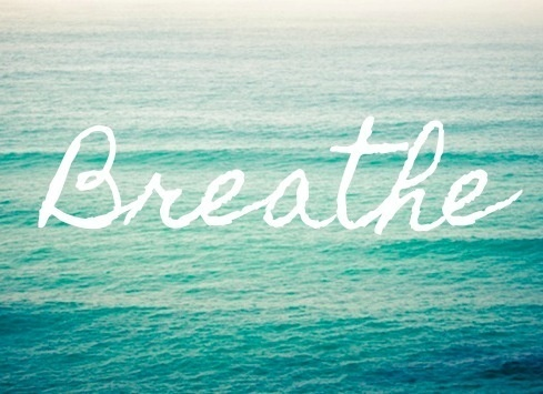 Image result for Images for the word breathe